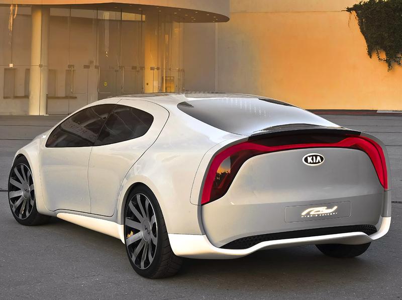 Chicago Cars Direct >> Kia Ray | Concept Cars | Diseno-Art