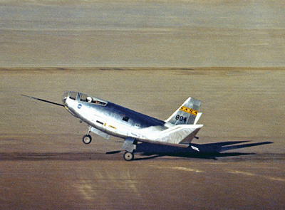 Northrop NASA HL-10