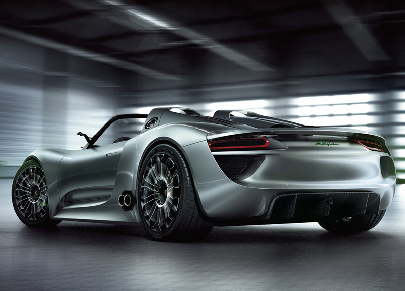 porsche 918 spyder concept interior the image kid has it. Black Bedroom Furniture Sets. Home Design Ideas