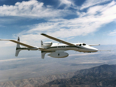 Scaled Composites Proteus