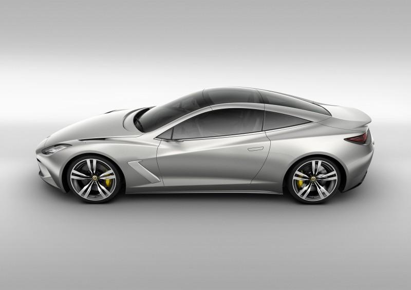 Elite Motor Cars: 2014 Lotus Elite