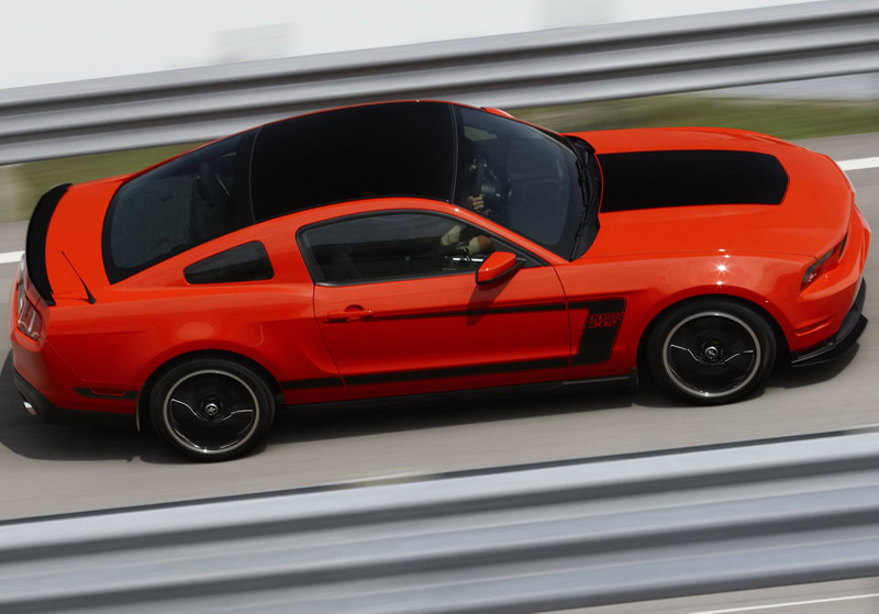 2012 ford mustang boss 302 sports cars freerunsca Choice Image