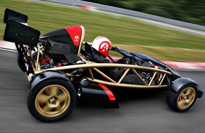 Ariel Atom V8 | Sports Cars