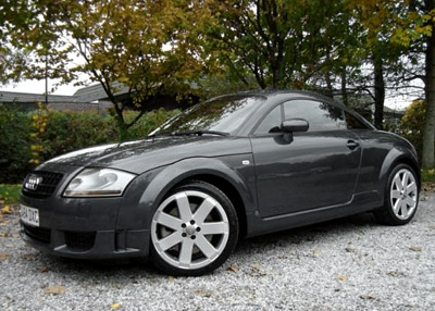 audi tt v6 quattro sports cars. Black Bedroom Furniture Sets. Home Design Ideas