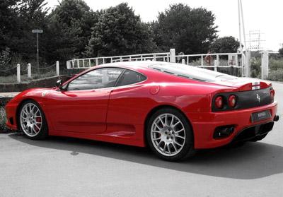 Home > Sports cars > Ferrari 360 Challenge Stradale
