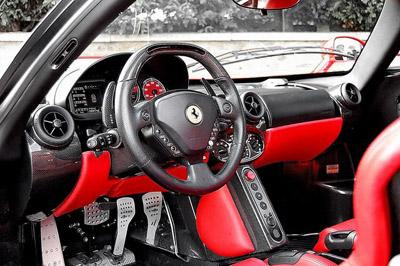 Fastest Car In The World 2015 >> Ferrari Enzo   Sports Cars