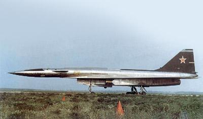 Resultado de imagen de Sukhoi T-4