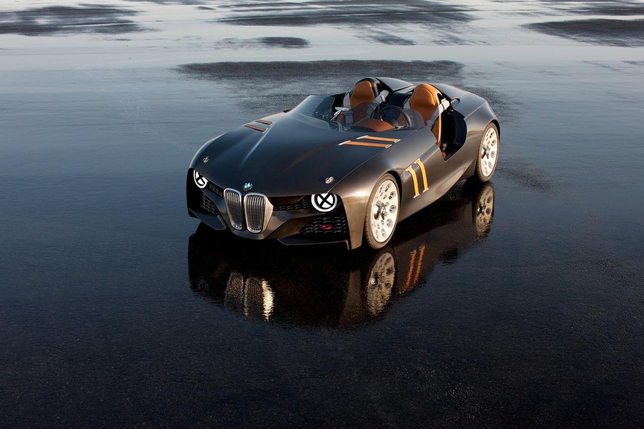 Bmw 328 Hommage Concept Cars Diseno Art