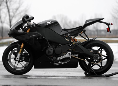 EBR (Erik Buell Racing) 1190RS