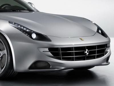 Home > Sports cars > Ferrari FF