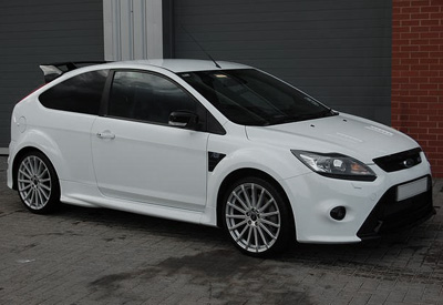 Ford Focus Rs Mk2 Sports Cars