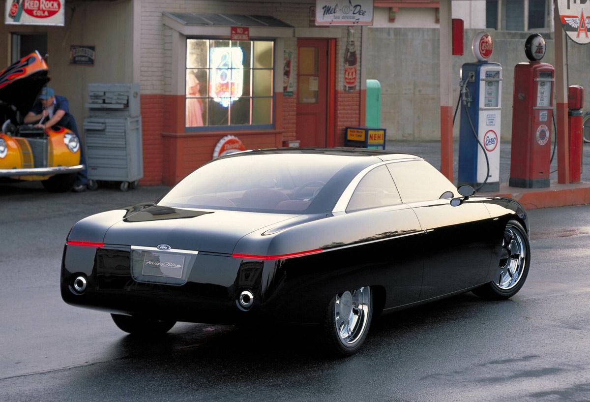 how to build a concept car
