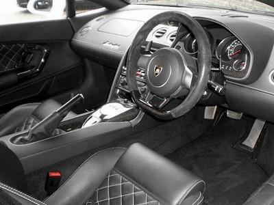Lamborghini Gallardo Lp560 4 Sports Cars