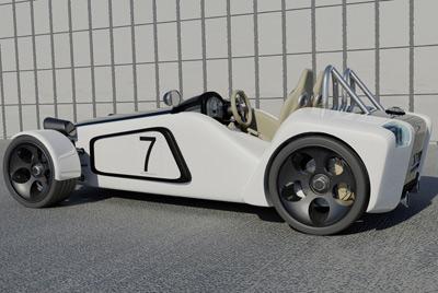 lotus 39 new 7 39 concept cars diseno art. Black Bedroom Furniture Sets. Home Design Ideas