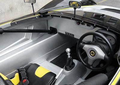 Lotus 2-Eleven Track car | Sports Cars