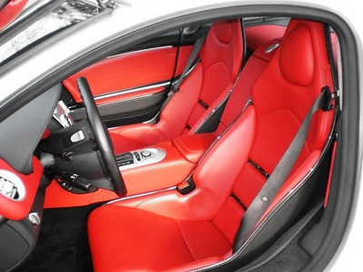 mercedes-benz mclaren slr | sports cars