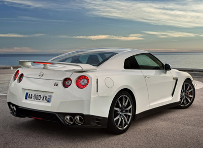 Nissan GT-R Egoist | Sports Cars