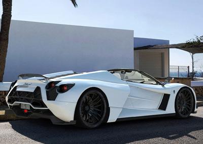 Shayton Equilibrium   Concept Cars   Diseno-Art