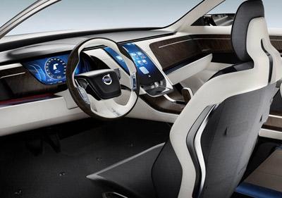 Volvo Concept Universe | Concept Cars | Diseno-Art