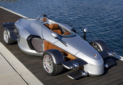 a.d. Tramontana front view