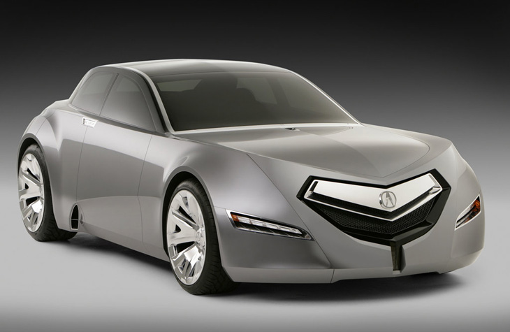 Worksheet. Acura Advanced Sedan  Concept Cars  DisenoArt