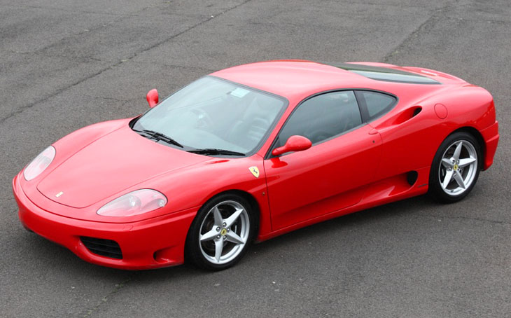Ferrari 360 Modena | Sports Cars