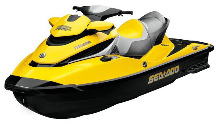 Sea Doo RXT Supercharged | Jet Skis | Diseno-Art