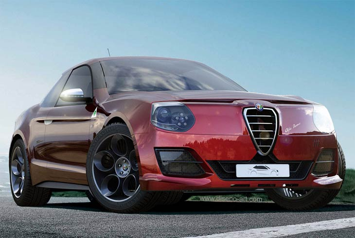 Alfa Romeo Singapore Official Website  Luxury Cars in