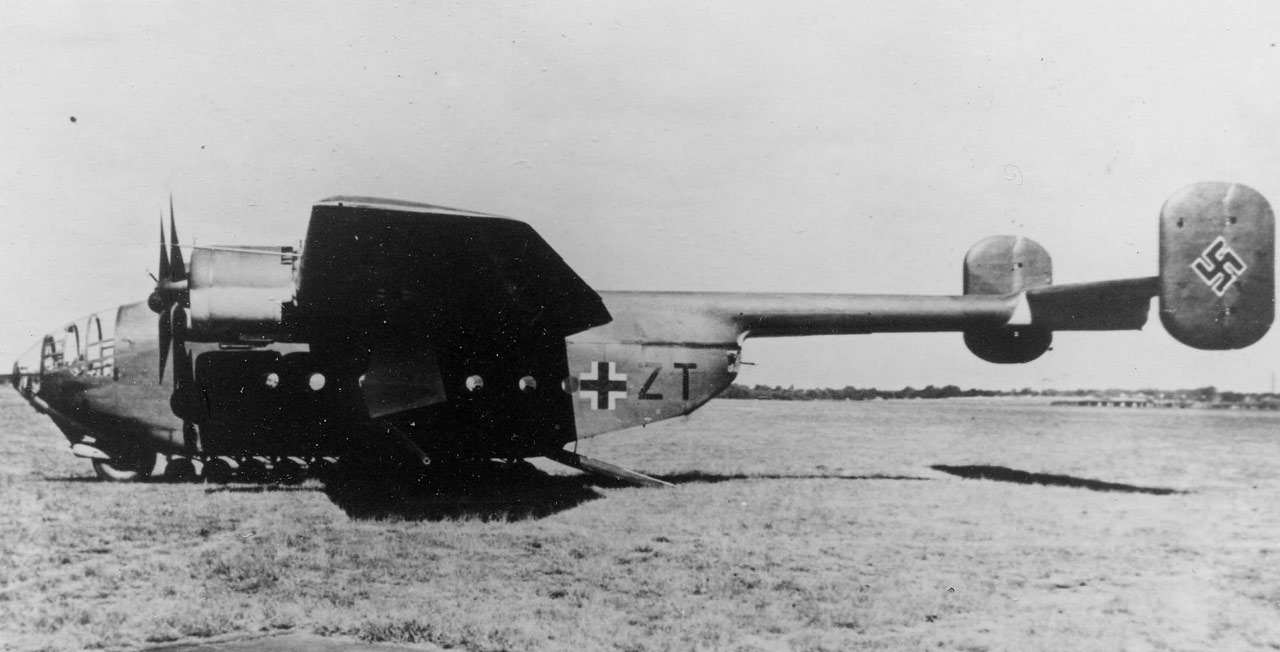Arado Ar 232 Quot Millipede Quot Strange Vehicles Diseno Art