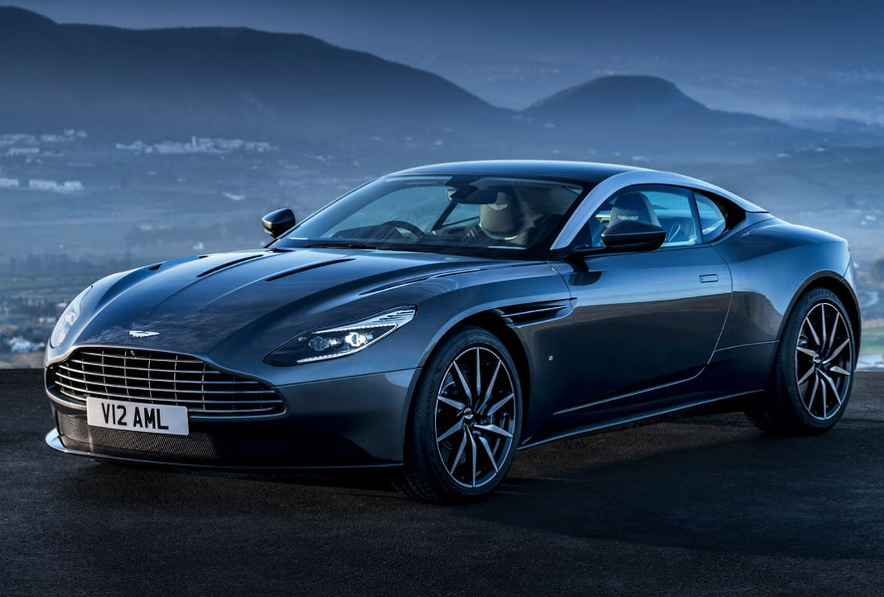 aston martin db11 sports cars. Black Bedroom Furniture Sets. Home Design Ideas