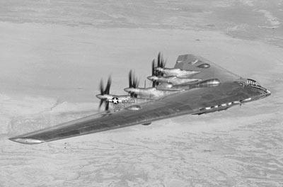Extreme Power Sports >> Northrop YB-35 | Strange Vehicles | Diseno-Art