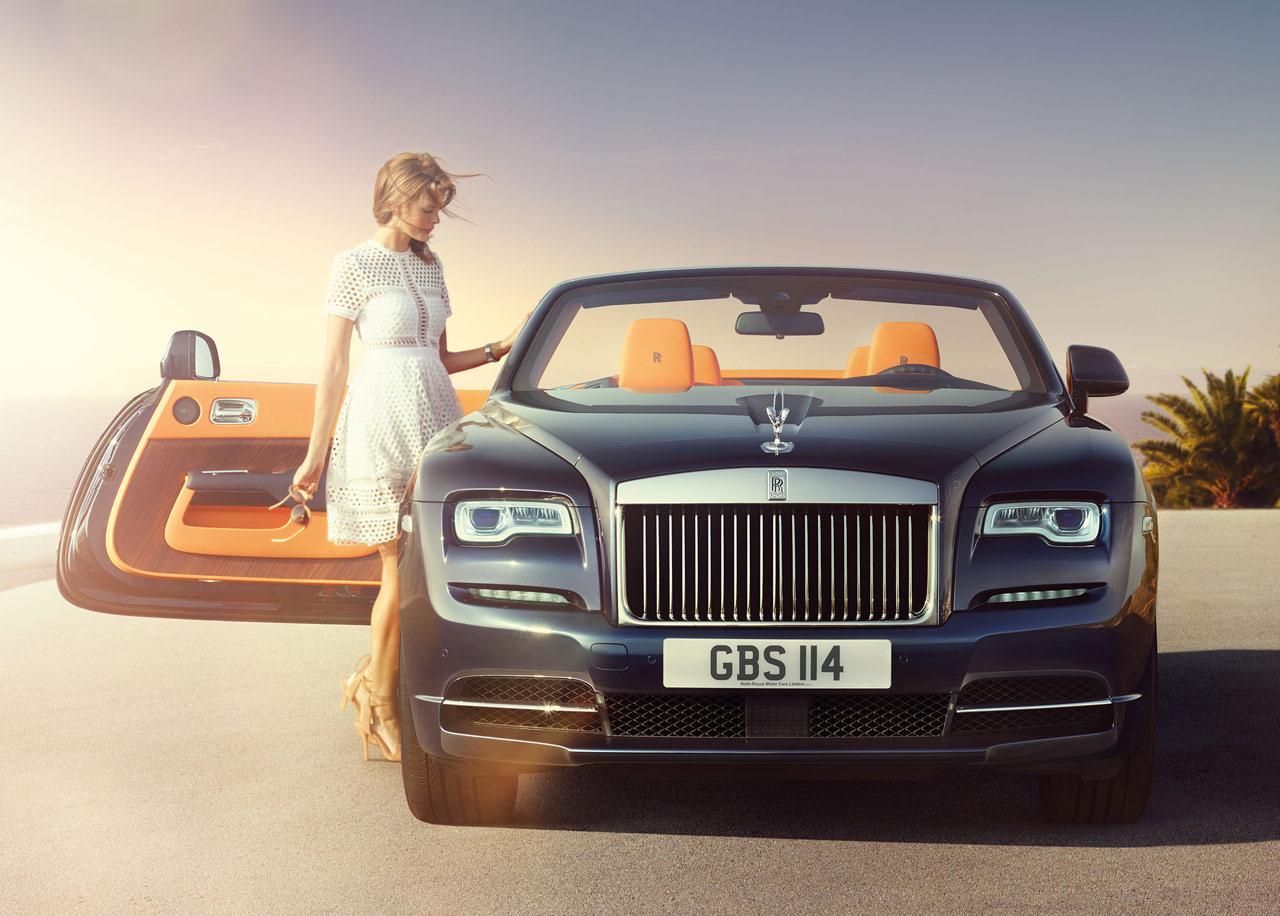 توضع السيارات ذوقك Rolls-Royce-Dawn-3.j