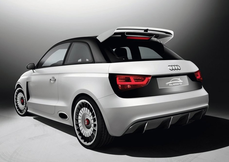 496 hp audi a1 clubsport quattro vw gti forum vw. Black Bedroom Furniture Sets. Home Design Ideas