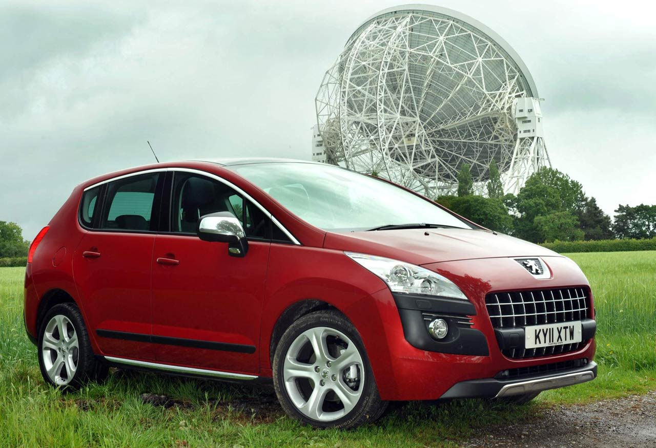 Peugeot 3008 Related Images,start 150