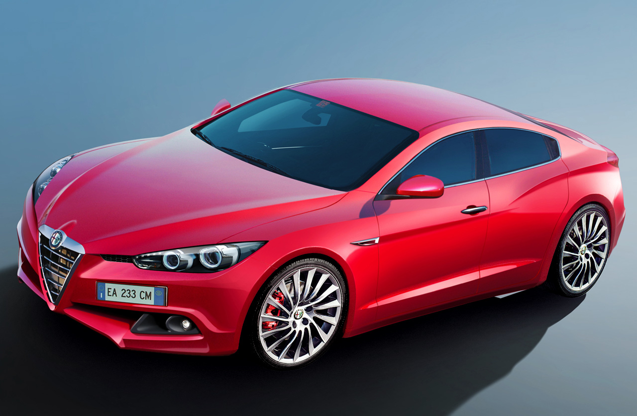 according to reports published in autocar alfa romeo are hard at work