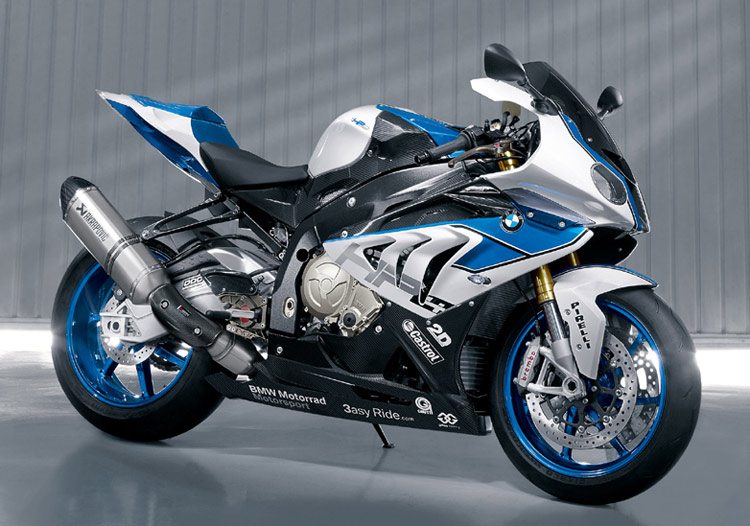 Bmw Hp4 Images & Pictures  Becuo