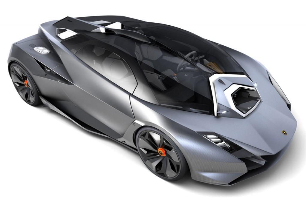 Lamborghini Perdigón