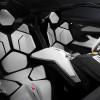 Lamborghini Perdigon concept hypercar