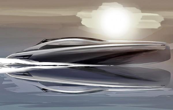 Mercedes-Benz Granturismo motor yacht
