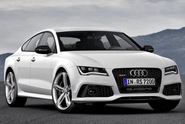 Audi RS 7 Sportback