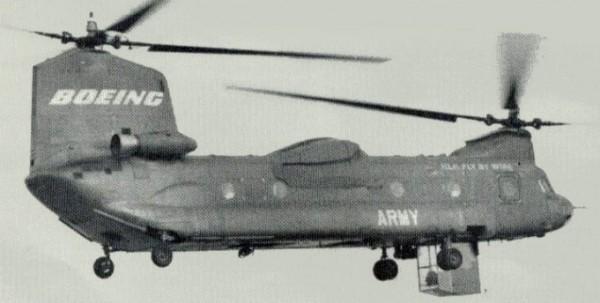 Boeing BV-347