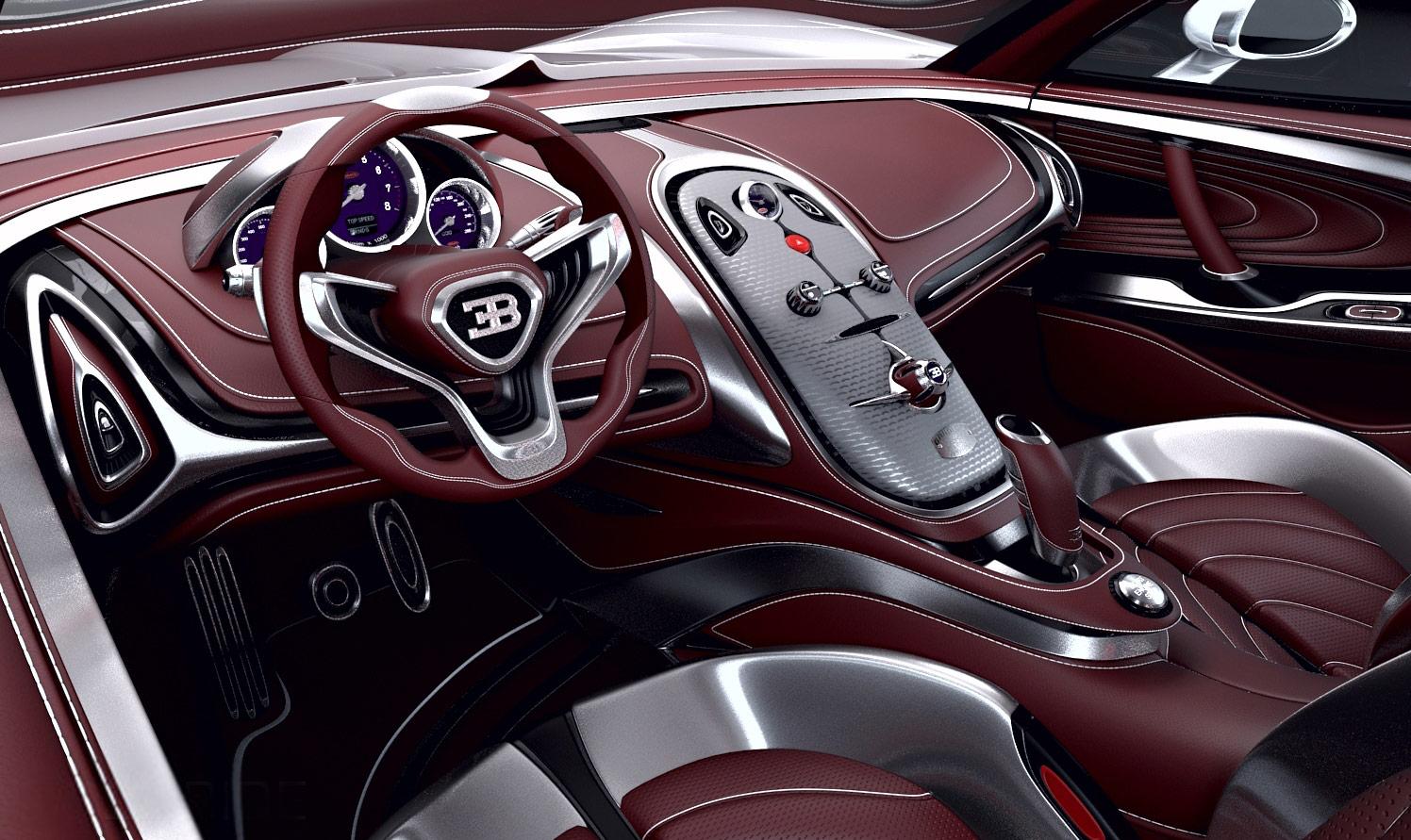 bugatti gangloff interior images source - Bugatti Interior 2014