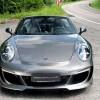 Gemballa GT Porsche 991 Carrera S