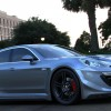 Anibal Porsche Panamera Prestige