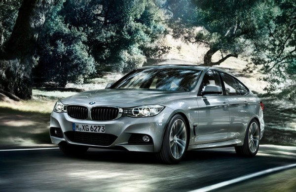 BMW 3 Series GT Gran Turismo