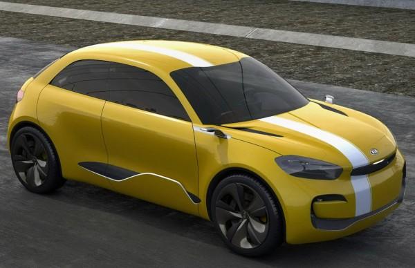 Kia CUB concept