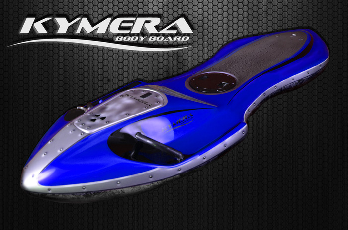 Kymera Electric Jet Board
