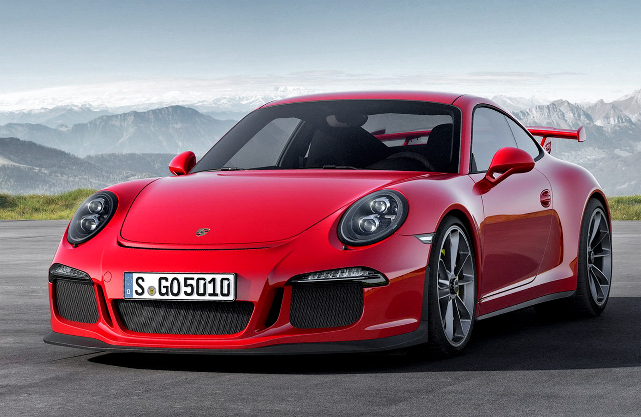 porsche 991 gt3 rs to be pdk only debuts in 2014. Black Bedroom Furniture Sets. Home Design Ideas