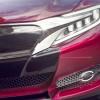 Citroen DS Wild Rubis concept car