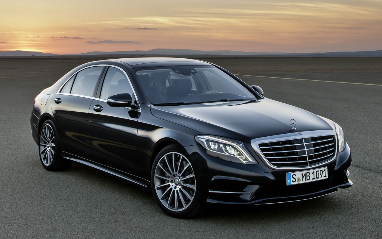 2014 mercedes s class nfscars forums for New mercedes benz s class 2014